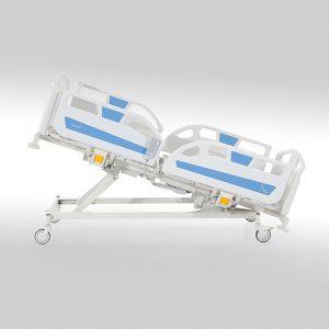 giường điện cho bệnh nhân